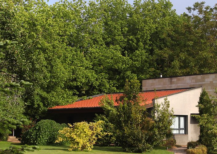 El jardin de carrejo native hotels - Jardin de carrejo ...