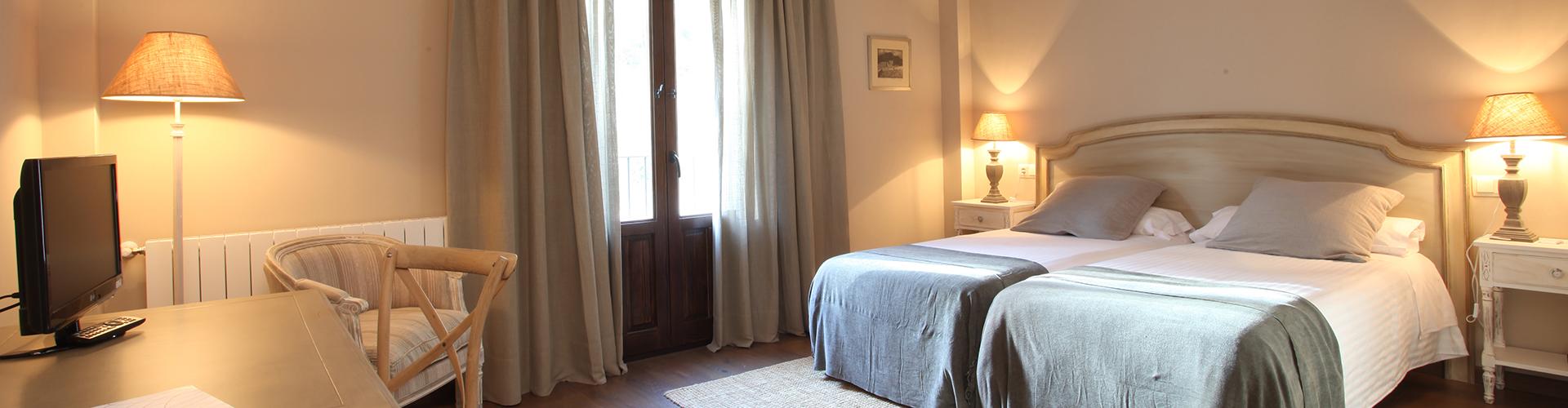 HOTEL FINCA RONESA (3)