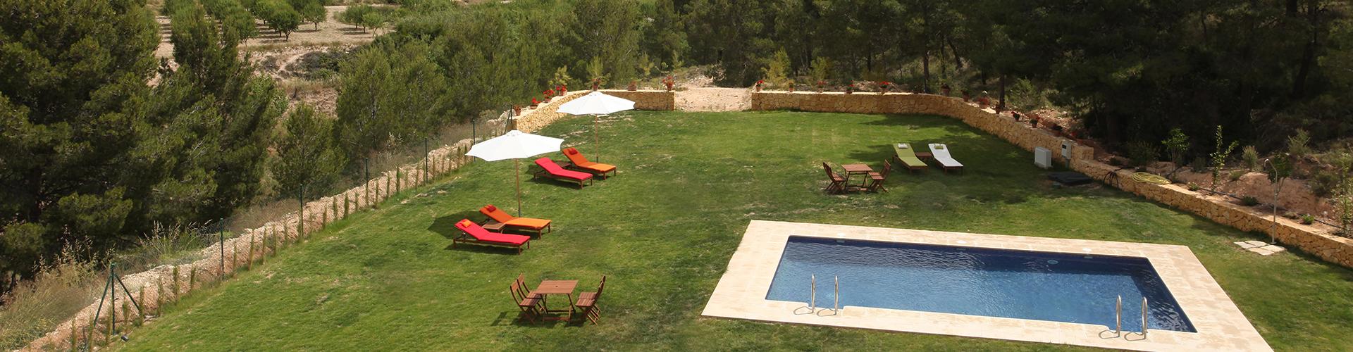 HOTEL FINCA RONESA (5)