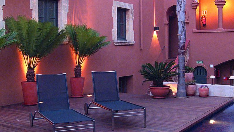 HOTEL GRAN CLAUSTRE & SPA (1)