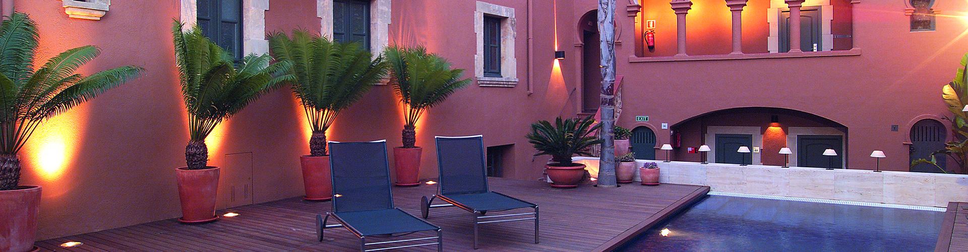 Hotel Gran Claustre & Spa