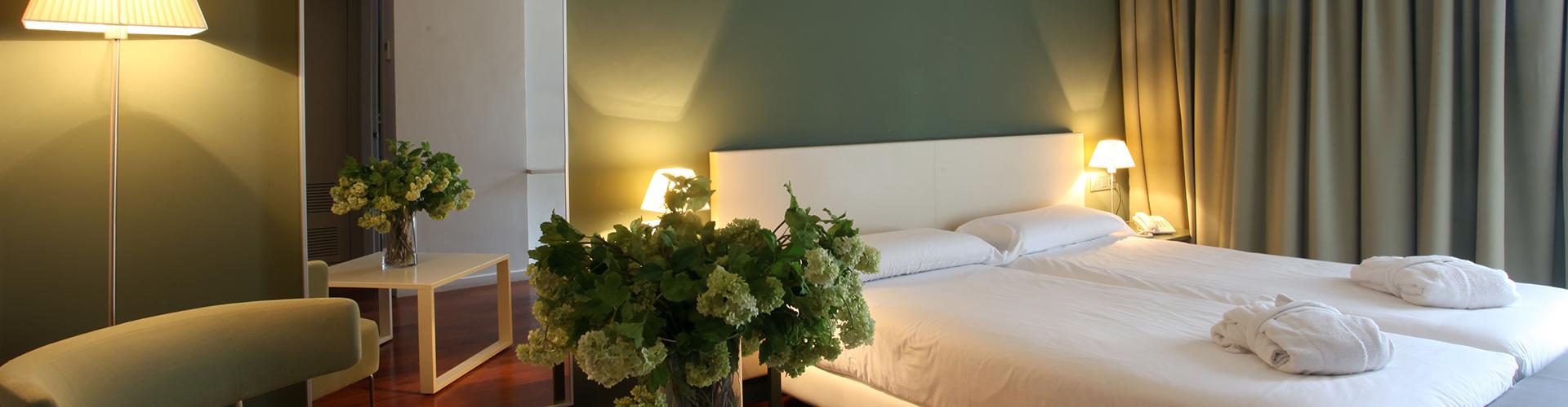 HOTEL GRAN CLAUSTRE & SPA (2)