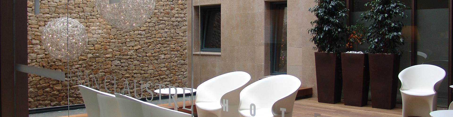 HOTEL GRAN CLAUSTRE & SPA (6)