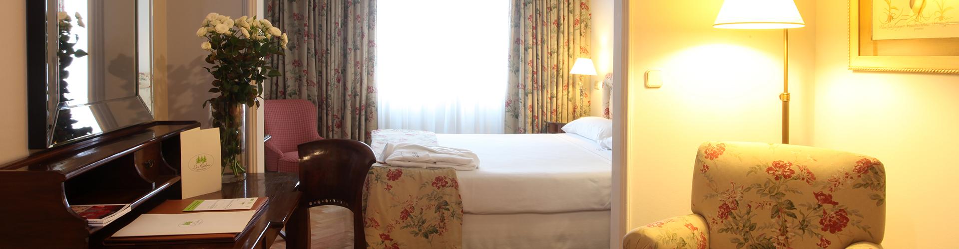 HOTEL QUINTA DE LOS CEDROS (3)