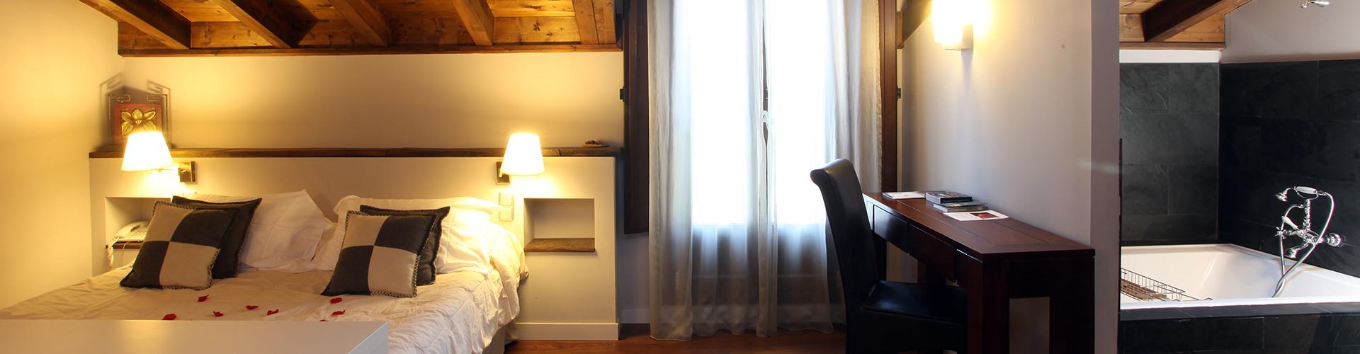 HOTEL RURAL IRIBARNIA (3)