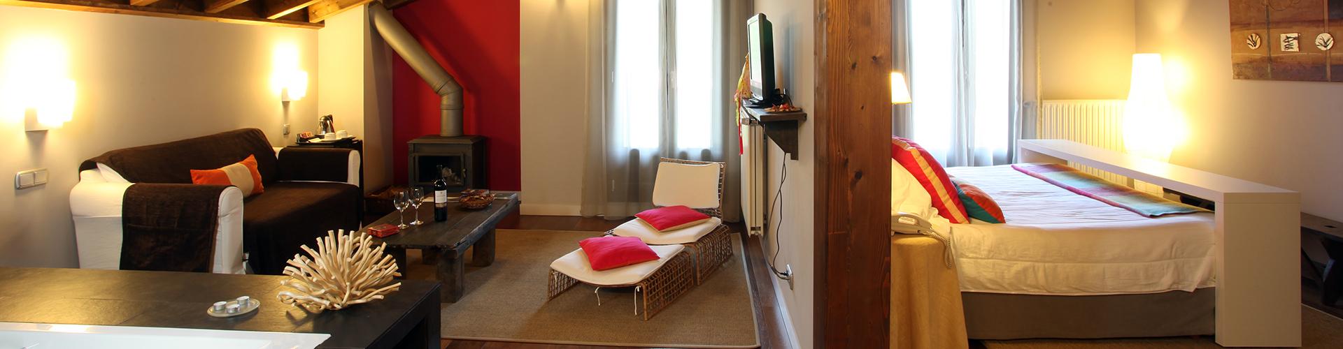 HOTEL RURAL IRIBARNIA (5)