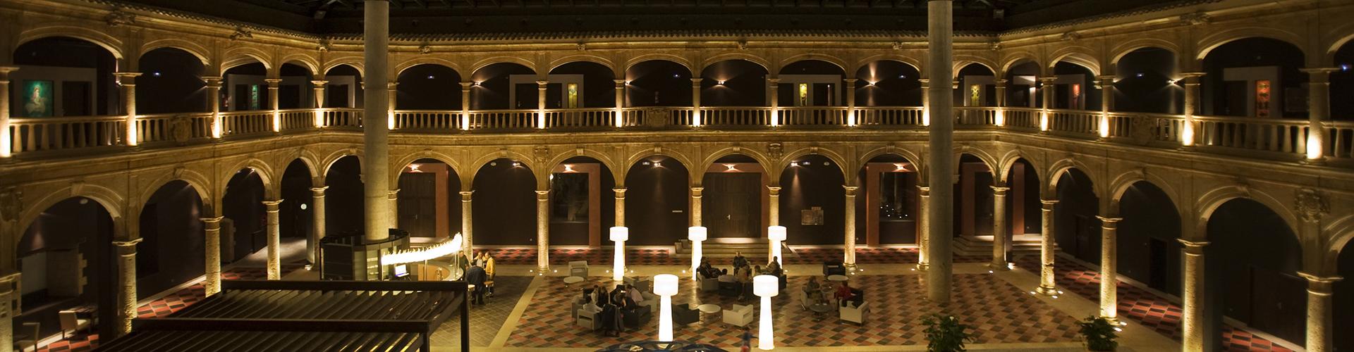 HOTEL TERMAL BURGO DE OSMA (4)
