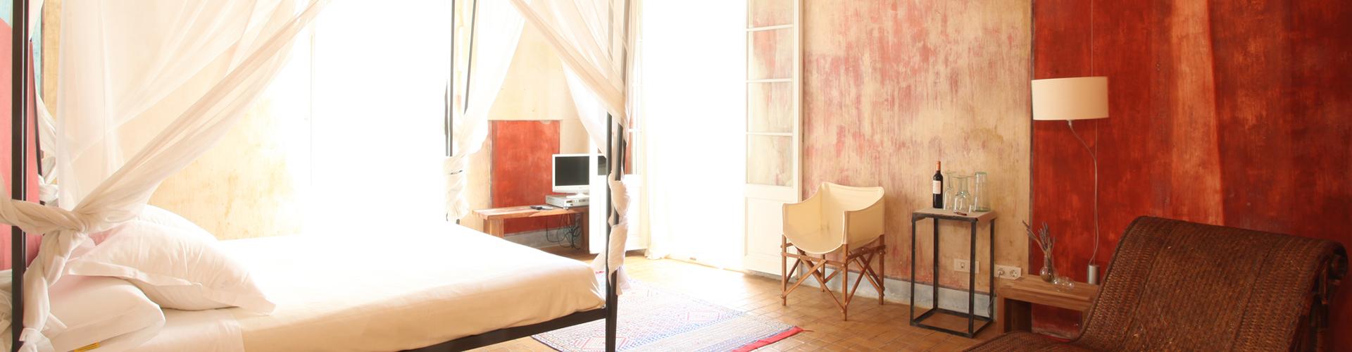 HOTEL TRES SANTS (5)
