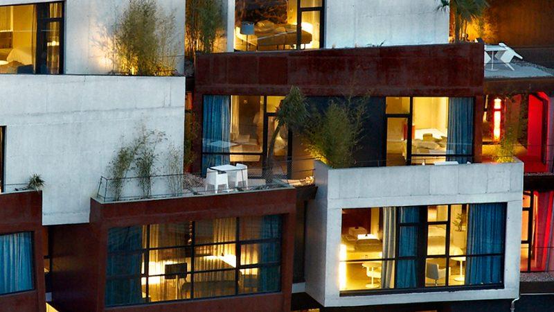 HOTEL VIURA (1)