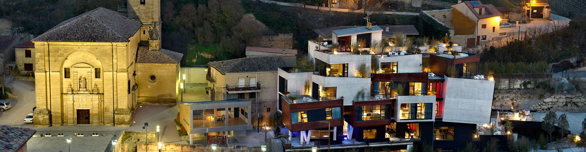 HOTEL VIURA (2)