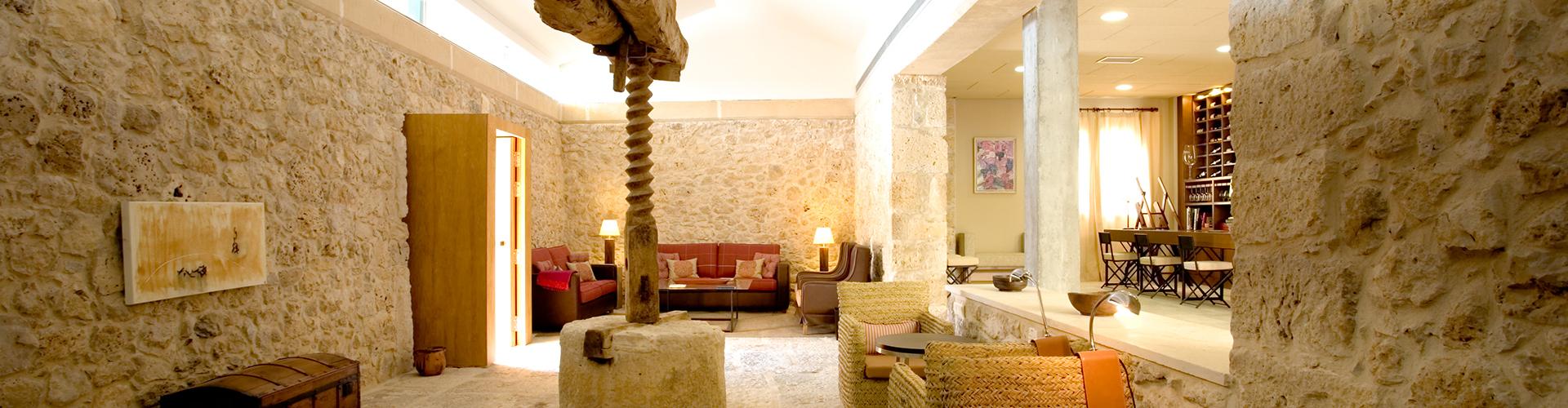 LAVIDA VINO-SPA HOTEL (2)