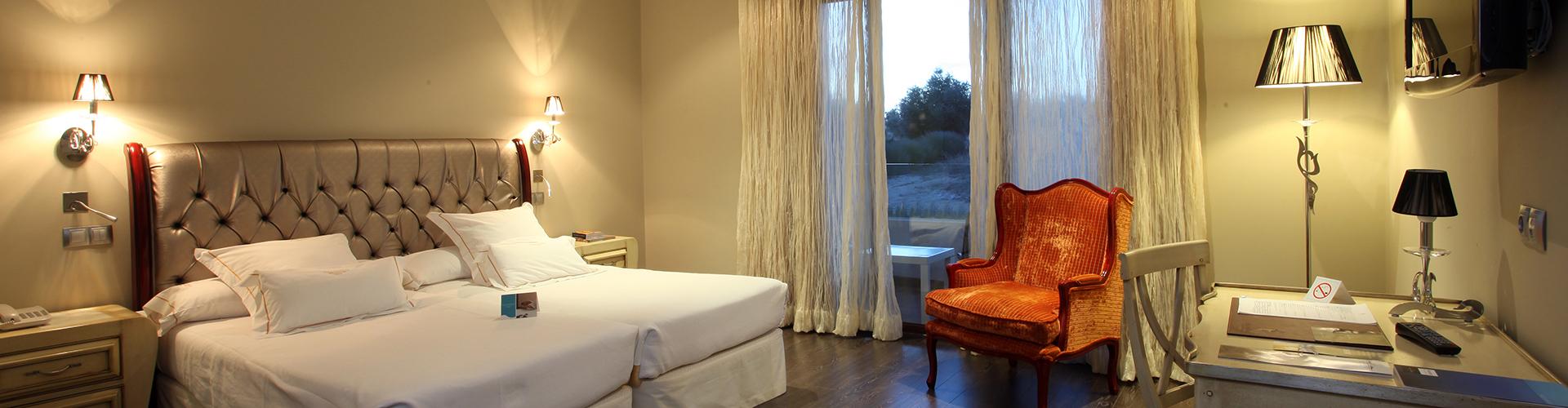 VILLA NAZULES HOTEL (5)