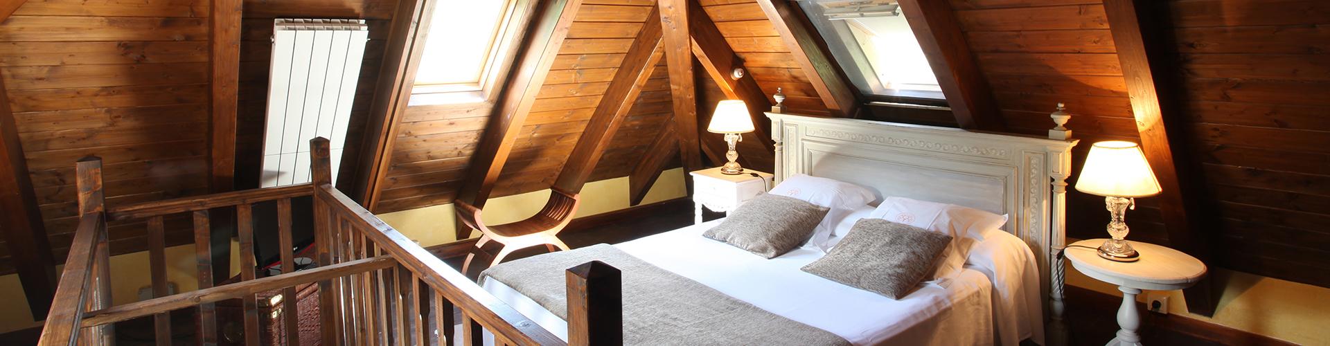 HOTEL RURAL SELBA D´ANSILS (4)