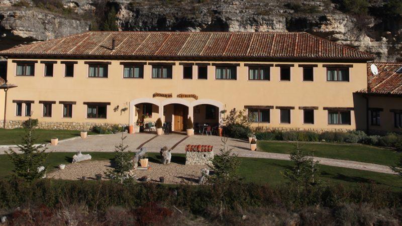HOTEL RURAL SPA LA SENDA DE LOS CARACOLES (1)