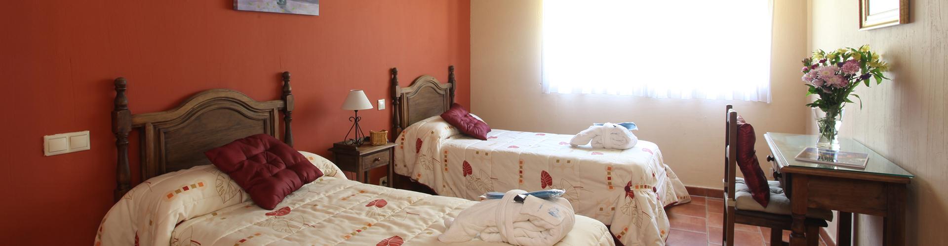 HOTEL RURAL SPA LA SENDA DE LOS CARACOLES (2)