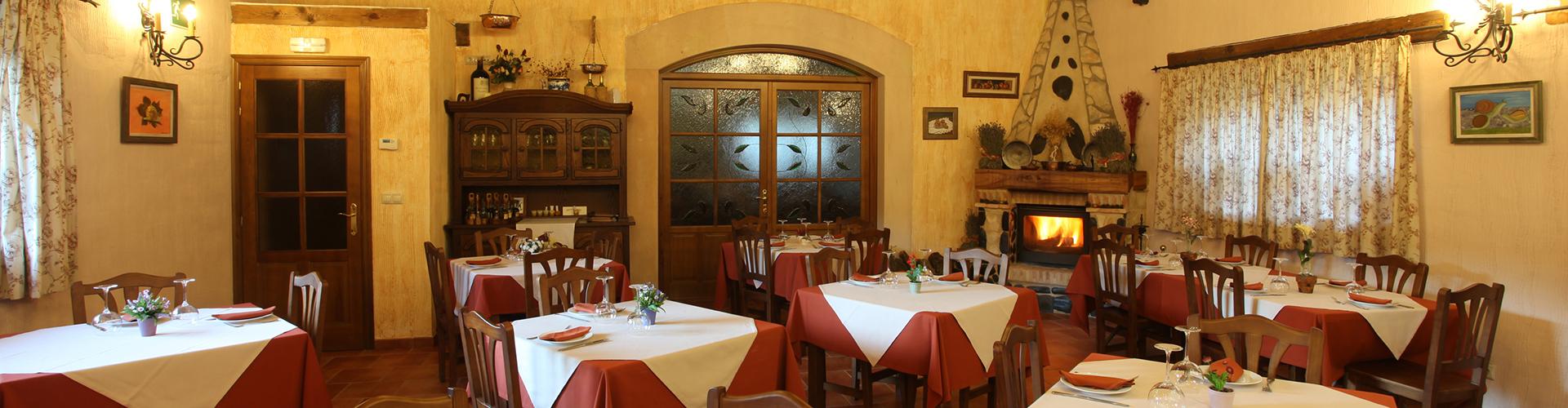 HOTEL RURAL SPA LA SENDA DE LOS CARACOLES (5)