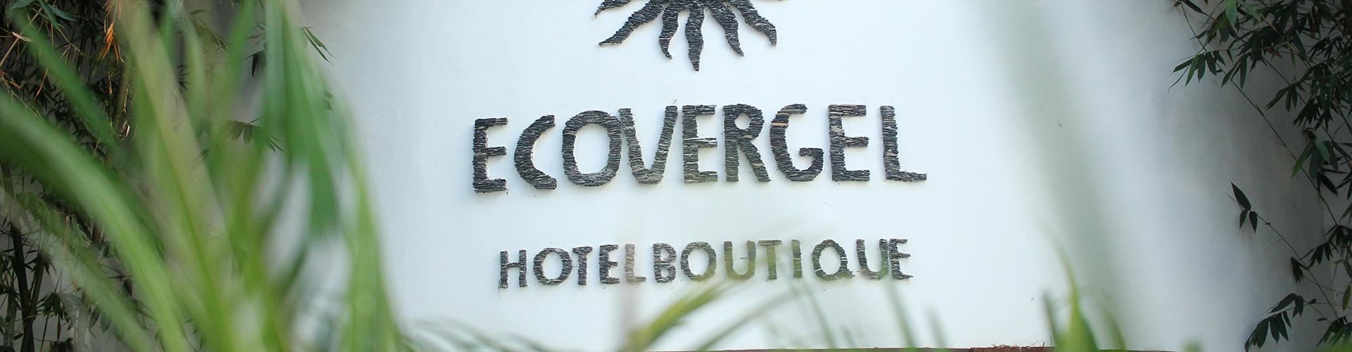 ECOVERGEL BOUTIQUE HOTEL MONTERREY Fachada
